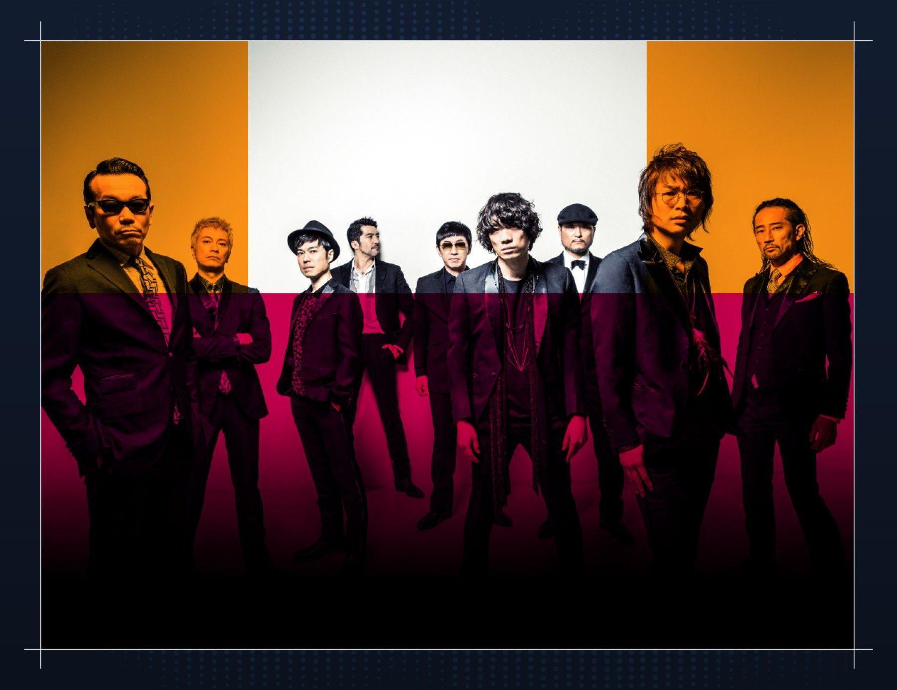 artist: Tokyo Ska Paradise Orchestra